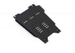 Защита КПП Rival для Isuzu D-Max 2012-г. 1,8 мм, арт: 1056052 - Аксессуары, Внешний декор и тюнинг