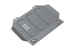 Защита картера Rival для Isuzu D-Max 2012-г. 4 мм, арт: 1056582 - Аксессуары, Внешний декор и тюнинг