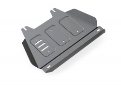 Защита раздатки Rival для Isuzu D-Max 2012-г. 4 мм, арт: 1056584 - Аксессуары, Внешний декор и тюнинг